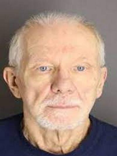 Man charged with public lewdness