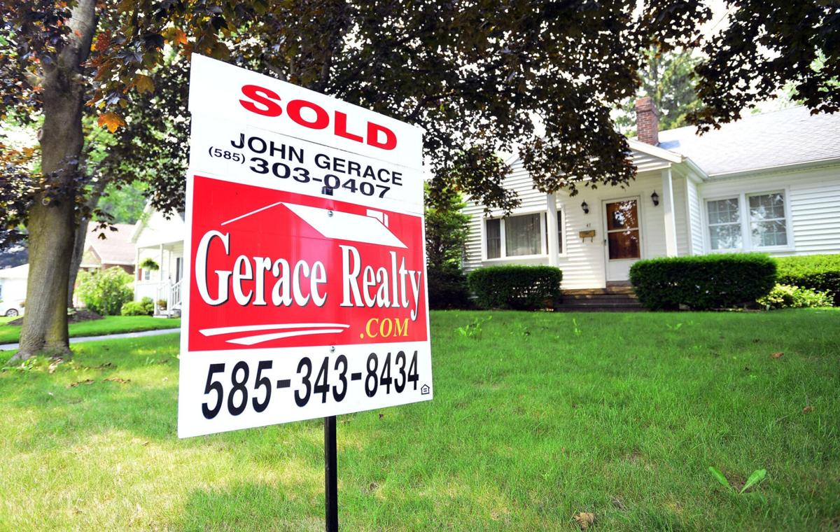 Local homebuyers face ongoing challenges