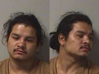 Brother jailed after assault