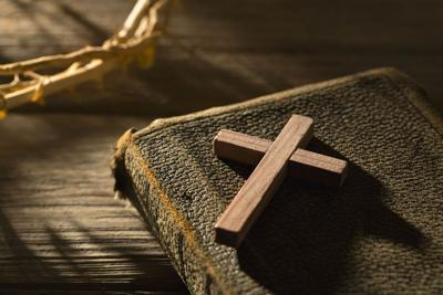 Easter Services listed