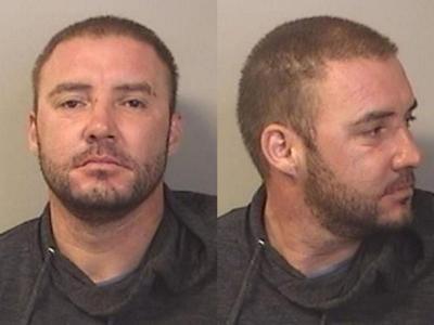 Parolee faces more prison after guilty plea