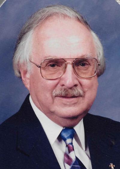 LaVerne C. Cooley