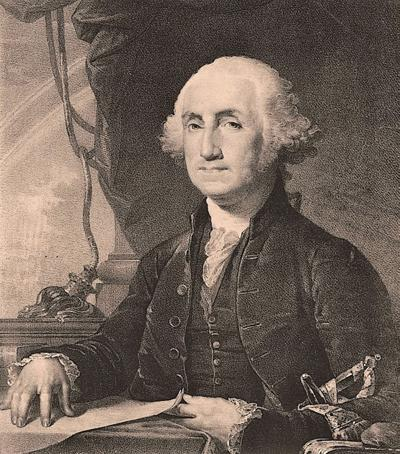 Washington's farewell address remains timely in today's political climate