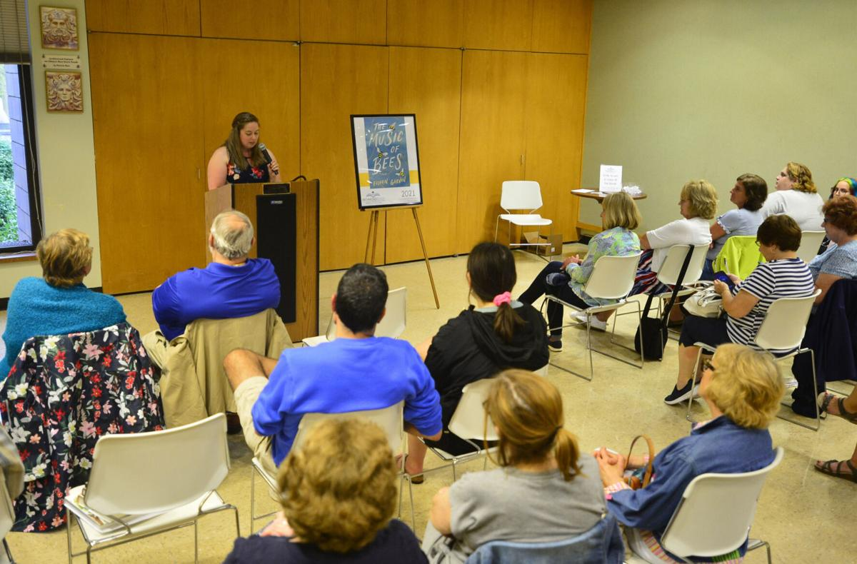 'Richmond Reads' is all abuzz