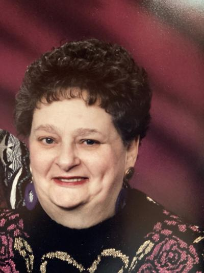 Nancy A. Proefrock