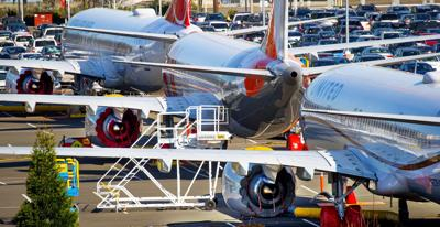 A milestone for 737 MAX, but Boeing has more to do