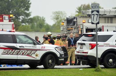 Obey first responders during emergencies
