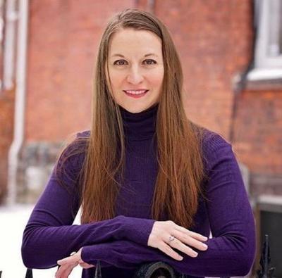 Jeanie M. Thompson