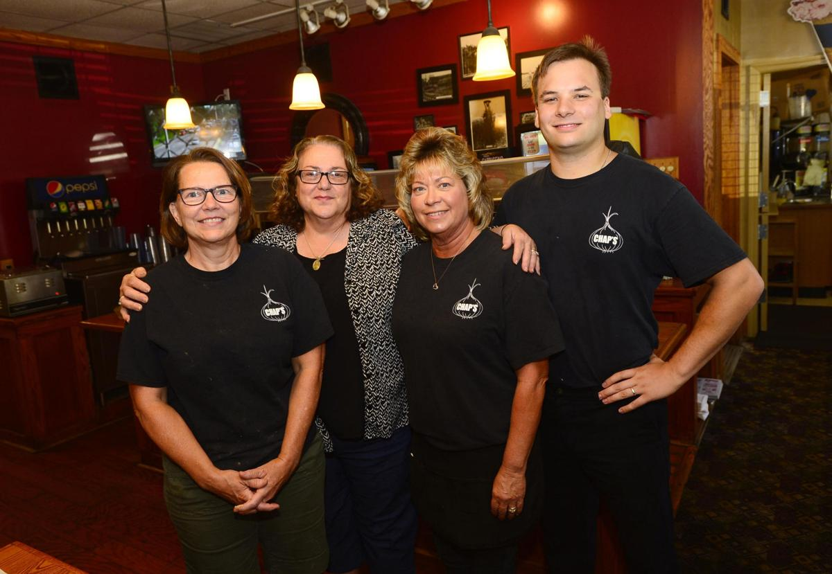 Chappius provides family atmosphere at Chap's Elba Diner
