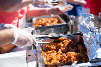 Chicken Wing Festival returning to Geneseo