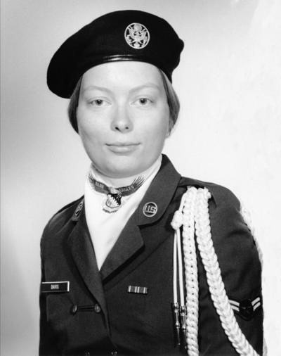 Cynthia Fay Froebel Davis