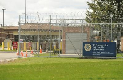 Batavia federal detention center