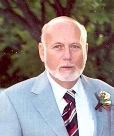 Richard L. Sanderson