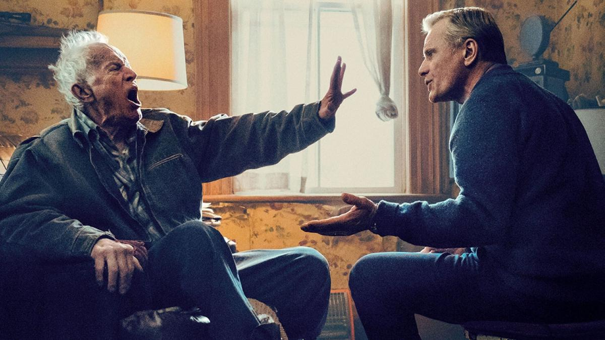 Family drama Viggo Mortensen explores family drama in directorial debut 'Falling'