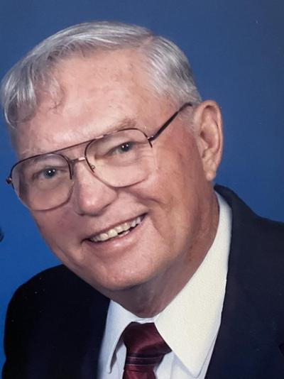 James Lloyd Sterling M.D.