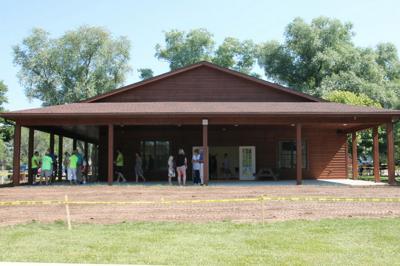 Conesus Lake program recognized nationally