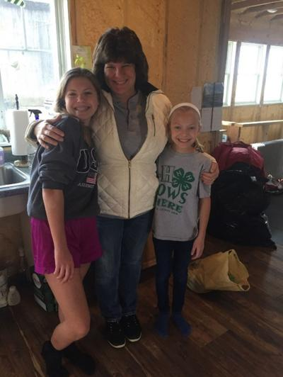 4-H provides preparation for life on farm, and as 4-H parent