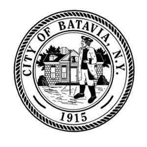 City of Batavia logo