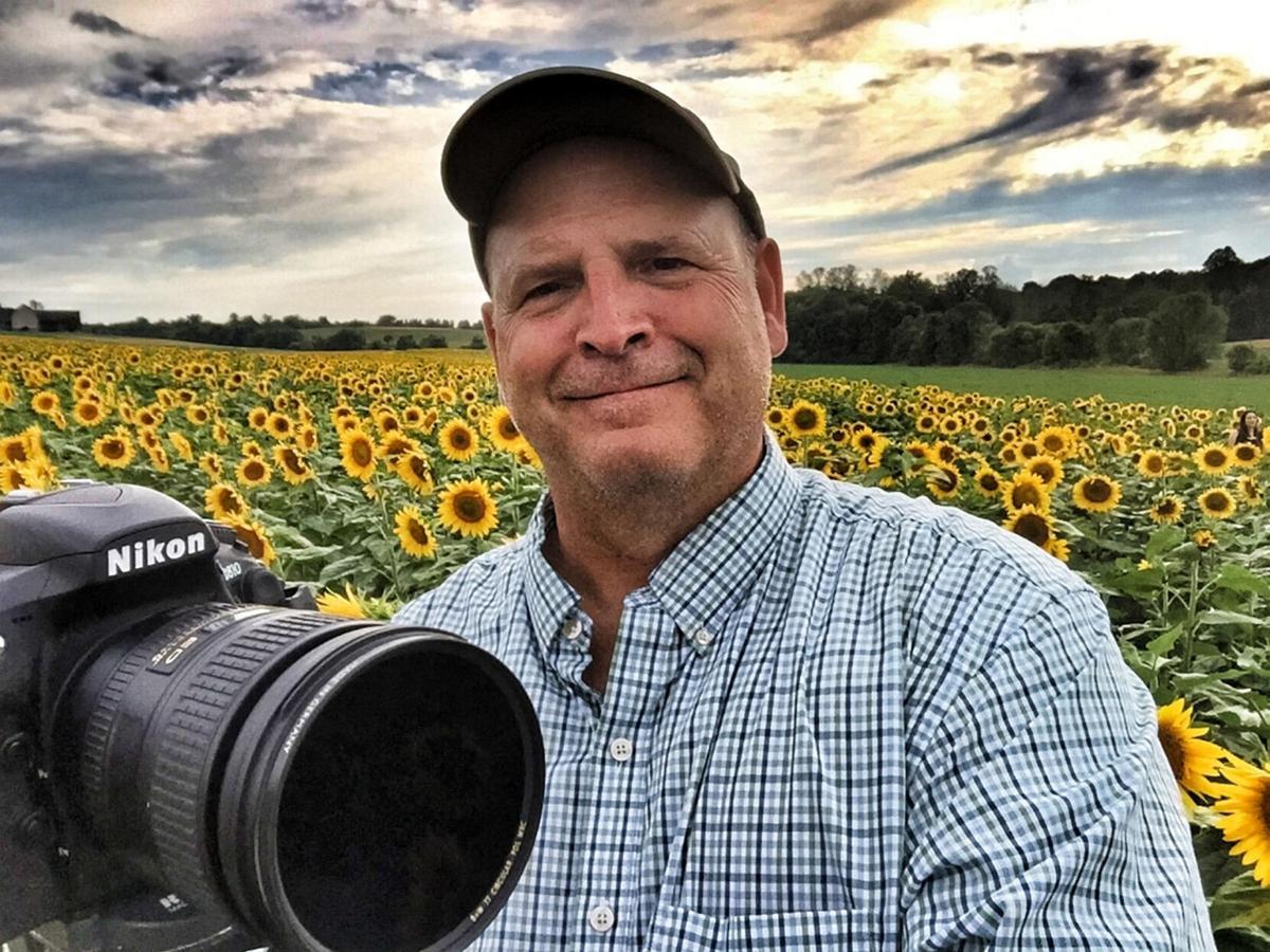 Creativity is key for Caledonia photographer