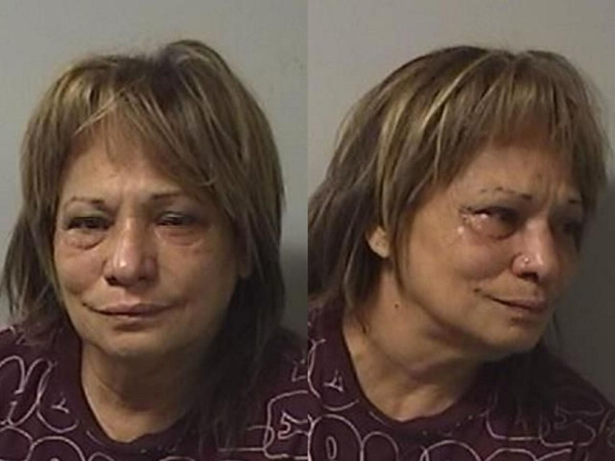 Two charged in 'Gray Death' drug case
