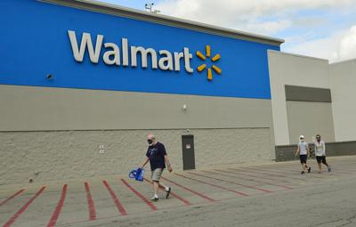 Walmart expands masks protocols