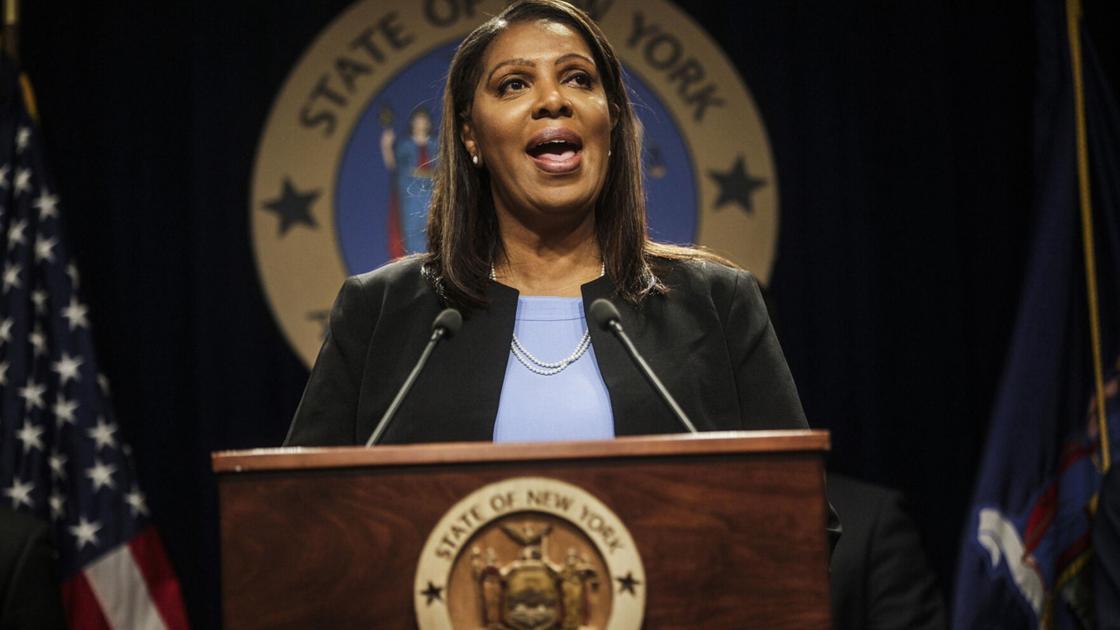 WATCH: NY Attorney General to make announcement regarding Daniel Prude investigation