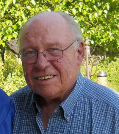 Gene Willard Sellick, DVM