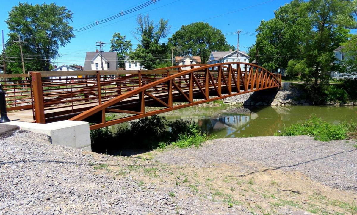 Ellicott Trail ribbon cutting set for July 15