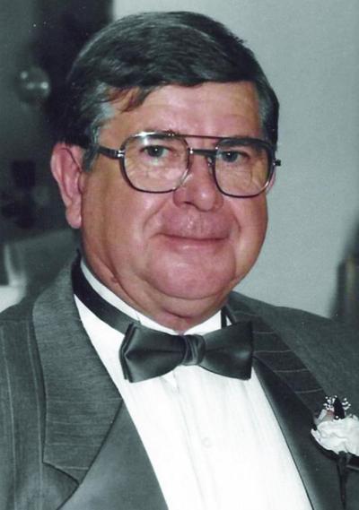 Gerald C. Barkley
