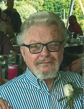 Arnold M. Kelly