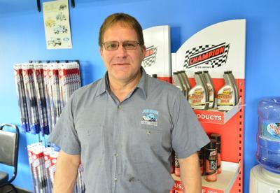 Genesee Speedway will start racing June 6