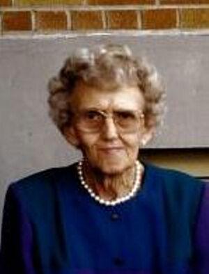 Mary B. Dell