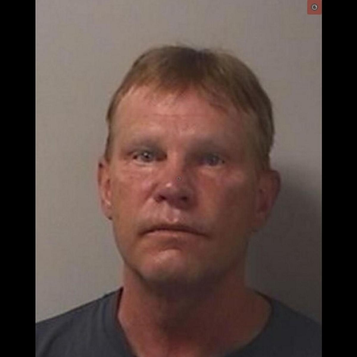 Two charged in domestic incidents