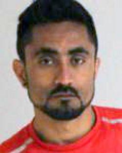 Viral DWI driver caught again