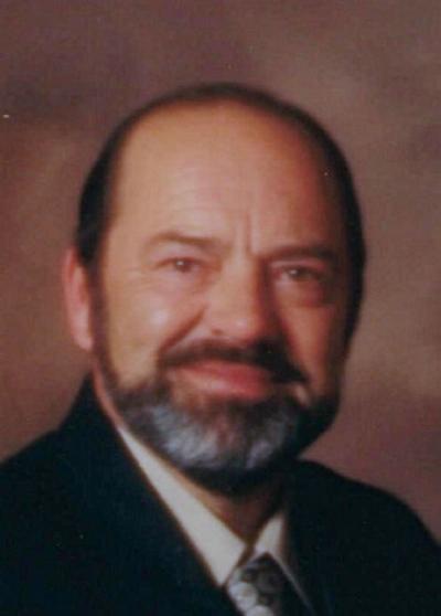 "Eugene W. Peters ""Gene"""