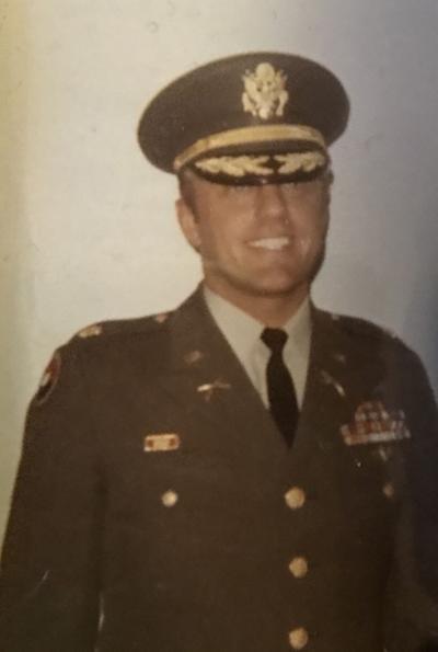 Lawrence D. Waala