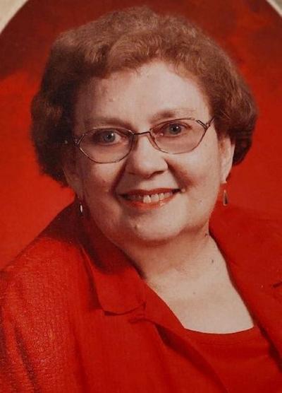 Judith Martha Ehrenreich Nov. 23, 1938 – Feb. 21, 2021