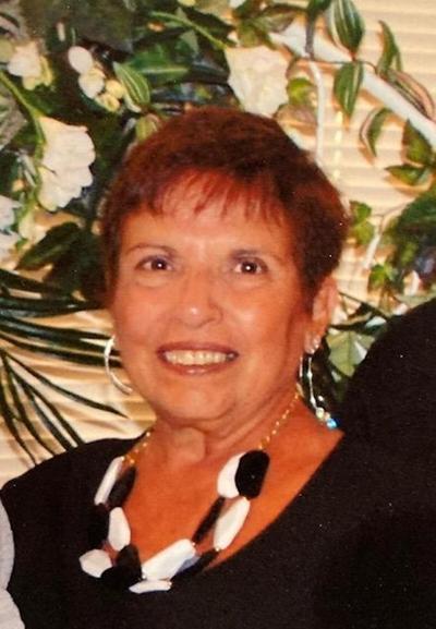 Carole Ann Chatt