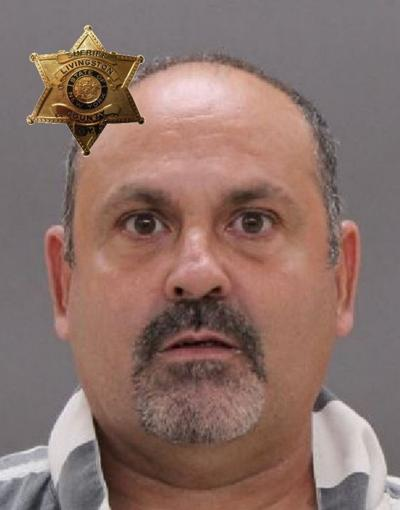 Road rage shooter charged LIVINGSTON: Digennaro allegedly shot out window with BB pistol