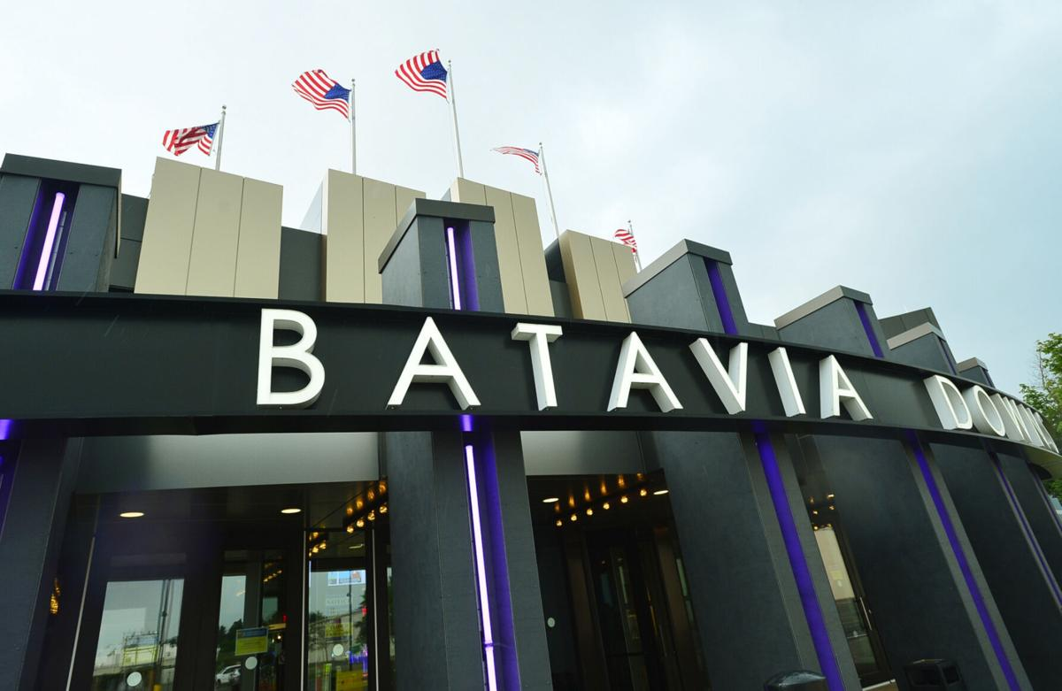 Batavia Downs may be out $24M