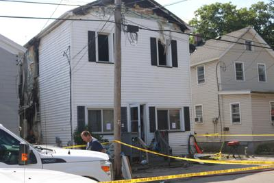 Police looking for help in investigating year-old fire