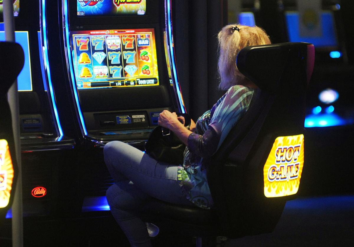 Batavia Downs hits the jackpot