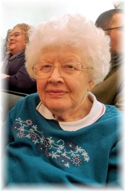 Dorothy Perl