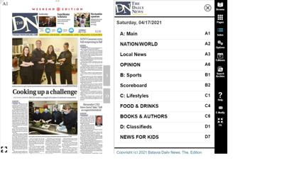 BDN offering e-edition