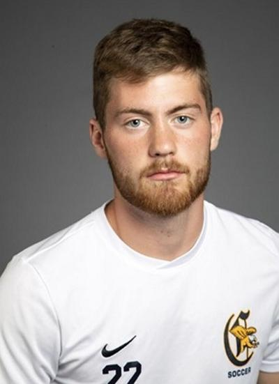 Canisius'Grover named to MAAC's All-Academic men's soccer team