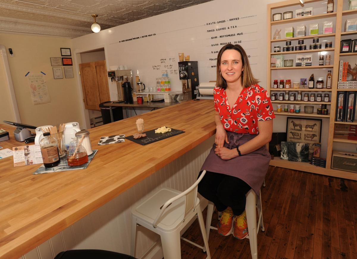 Butter Meat Co. goes for the taste