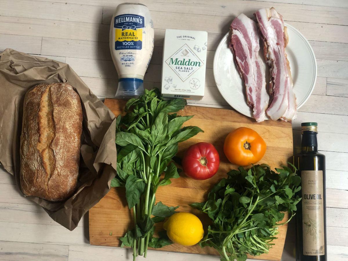 Rethinking the classic sandwich