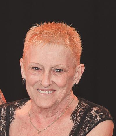 Diane Marie Bostwick (Juliano)