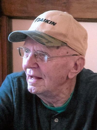 Bernie E. Hanley