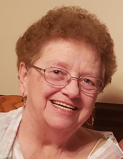 Sandra L. (Oliver) Durrant